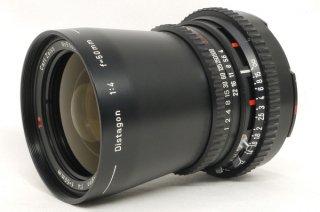 ハッセル Distagon C 50mm F4 T* 極上美品