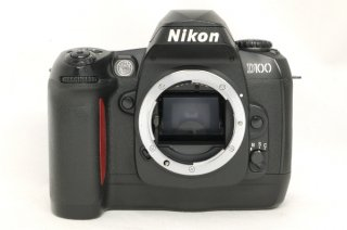 ニコン D100 美品