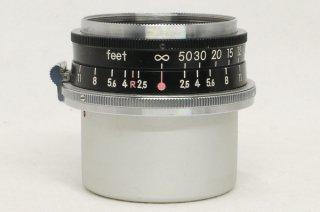 ニコン W-NIKKOR 35mm F2.5 ブラック (ニコンSマウント) 極上美品
