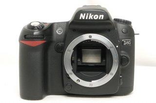 ニコン D80 極上美品