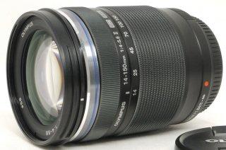 オリンパス M.ZUIKO DIGITAL 14-150mm F4-5.6� ED MSC 極上美品