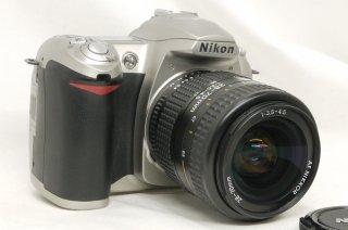 ニコン D50 28-70mm 極上美品