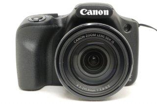 キャノン Power Shot SX530 HS 50倍ズーム 極上美品