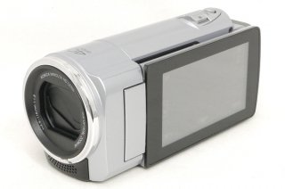 JVC Everio GZ-HM450 タッチパネル式 40倍ズーム SDカード 極上美品