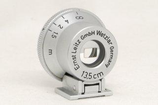 ライカ ファインダー 135mm Ernst Leitz 極上美品
