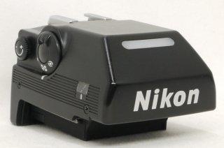 ニコン F4用 アイレベルファインダー DP-20 極上美品