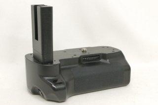 美科 MeiKe マルチパワーバッテリーパック (NIKON D60/D3000/D40X用) 極上美品