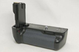 キャノン バッテリーグリップ BG-ED3 (EOS 10D/D30/D60用) 極上美品