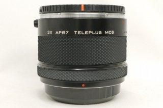 ペンタックス 67用 Kenko 2× TELEPLUS