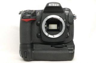 ニコン D300 マルチパワーバッテリーパック MB-D10付 極上美品