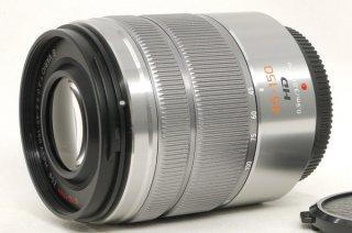 パナソニック LUMIX G VARIO 45-150mm F4-5.6 ASPH MEGA O.I.S. (H-FS45150) マイクロフォーサーズ 極上美品