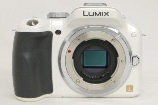 パナソニック LUMIX DMC-G5