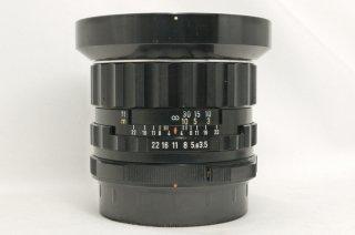 ペンタックス 6×7用 SMCタクマー 55mm F3.5 整備清掃済み