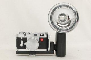 シャラン ライカM3モデル ストロボ、元箱、説明書付 未使用品