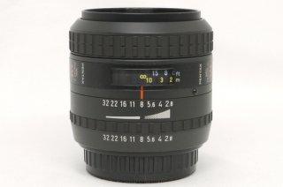 ペンタックス smc PENTAX-F 85mm F2.8 ソフト 極上美品