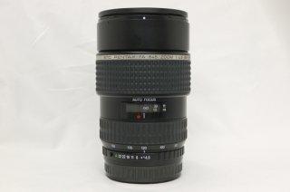ペンタックス smc PENTAX-FA 645  80-160mm F4.5