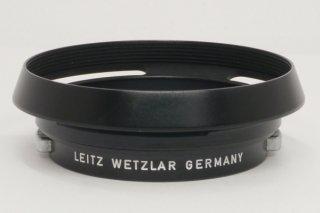 ライカ フード (35mm F1.4)(35mm F2) 12504 LEITZ WETZLAR GERMANY 極上美品