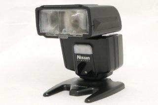 ニッシン デジタルストロボ i40  24-105mmズーム (富士フイルム用) 極上美品
