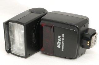 ニコン スピードライト SB-600 美品
