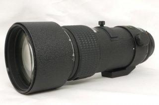 ニコン AF NIKKOR ED 300mm F4S (IF)