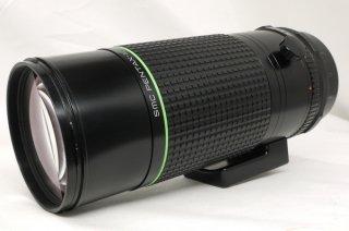 ペンタックス67 M☆ 300mm F4 ED(IF)