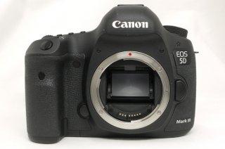 キャノン EOS 5D Mark� 美品