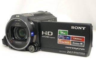 ソニー ハンディカム Handycam HDR-CX720