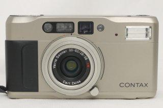 コンタックス TVS 28-56mm 極上美品