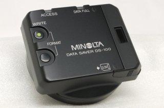 ミノルタ DATA SAVER DS-100 極上美品