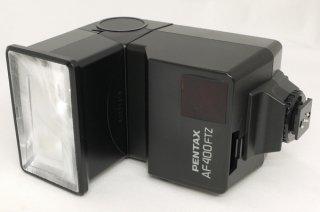 ペンタックス ストロボ AF 400 FTZ 極上美品