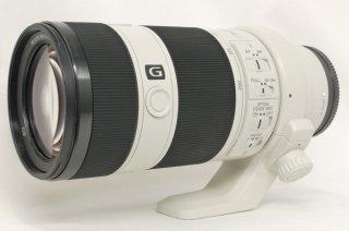 ソニー FE 70-200mm F4 G OSS   SEL70200G フード、元箱一式付 新品同様
