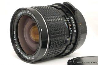 smc PENTAX 6×7  55mm F4