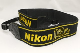 ニコン D2Xs用ストラップ 極上美品