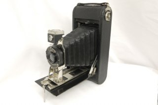 大型スプリングカメラ MARVEL REXO JUNIOR アメリカ製 美品