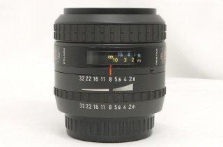 smc PENTAX-F 85mm F2.8 SOFT 極上美品