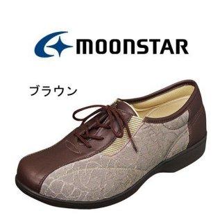 らくらく L007 婦人用 ムーンスター 日本製