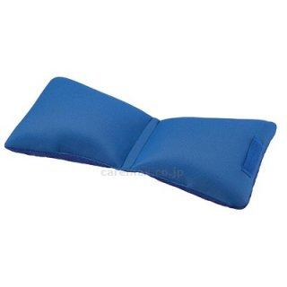 入浴サポートクッション�(台形タイプ) / 1126-C ブルー