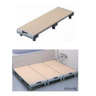 浴室すのこカラリ床 400幅ユニット / EWB472 950サイズ