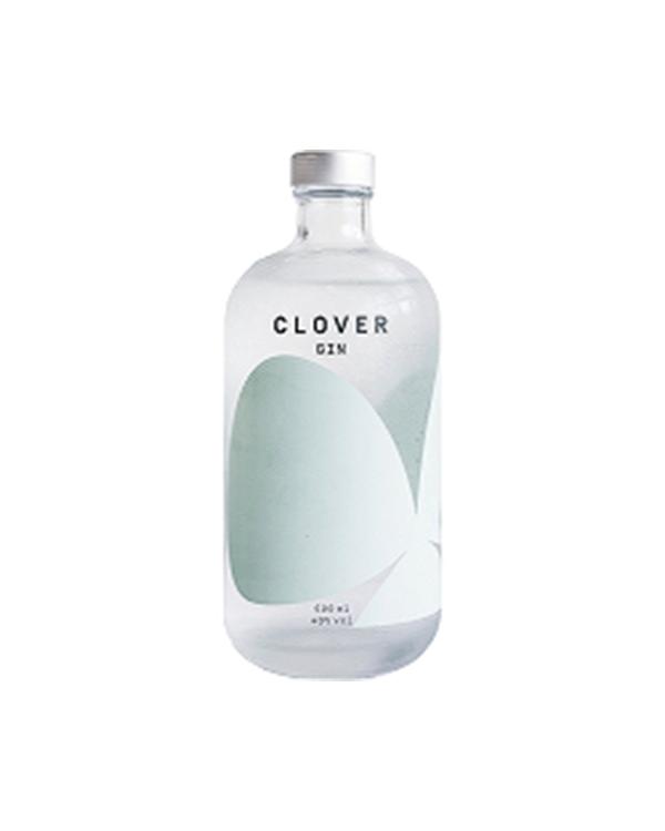 クローバージン オリジナル CLOVER GIN ORIGINAL