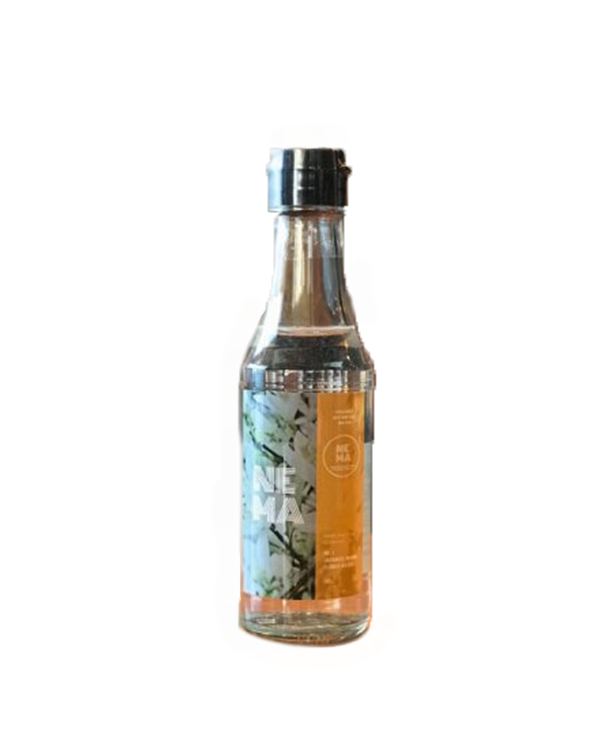 NEMA First Drop Collection No.1 【Japanese Orange Flower Water】