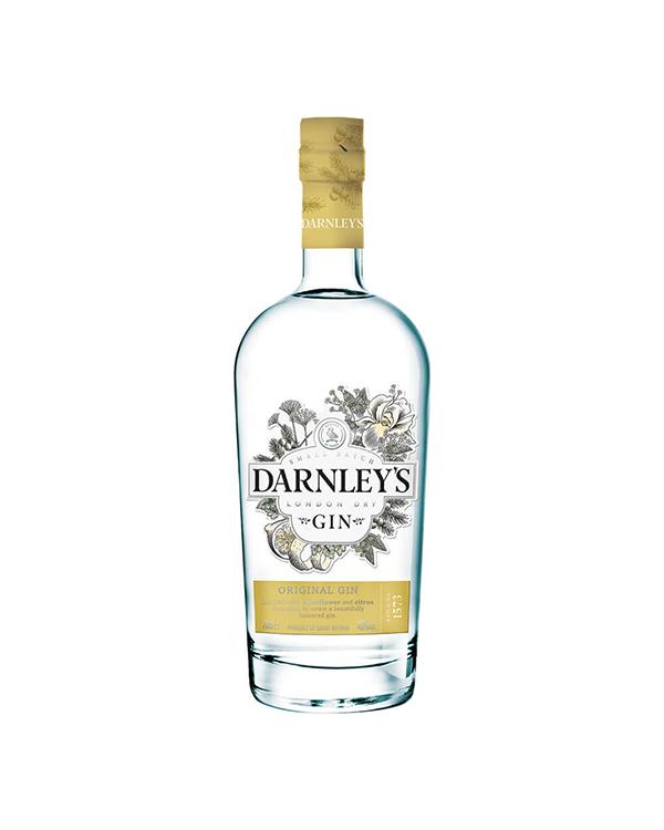 ダーンレイズ オリジナル ジン DARNLAY'S ORIGINAL GIN