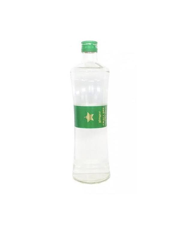 ジンジャー クラフトジン 石川酒造場 500ml 45%