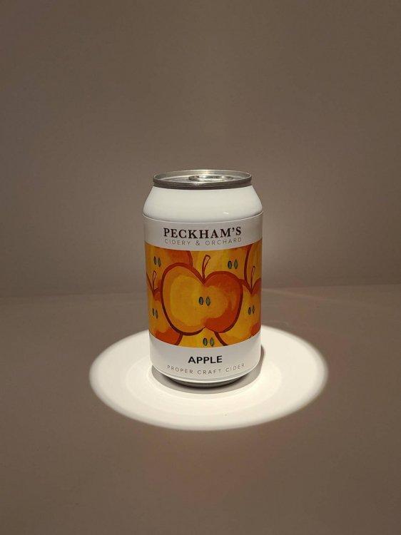 Peckham's Apple