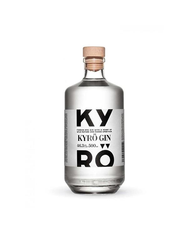キュロ ジン KYRO GIN 500ml 46.3%