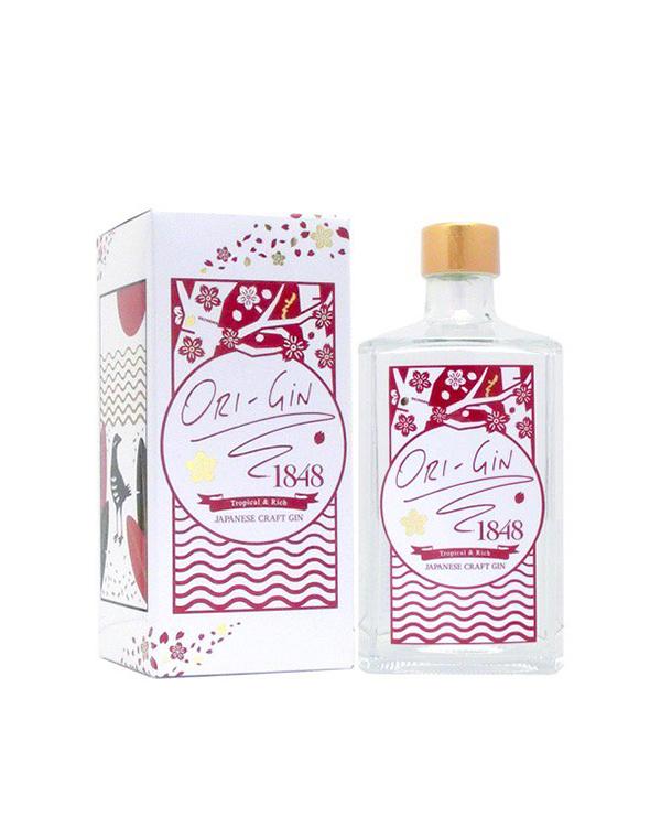 オリジン ORI-Gin 1848 500ml 48%