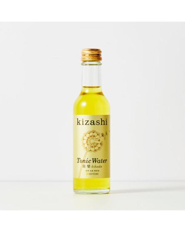 200ml キザシ トニックウォーター kizashi Tonic Water 黄檗
