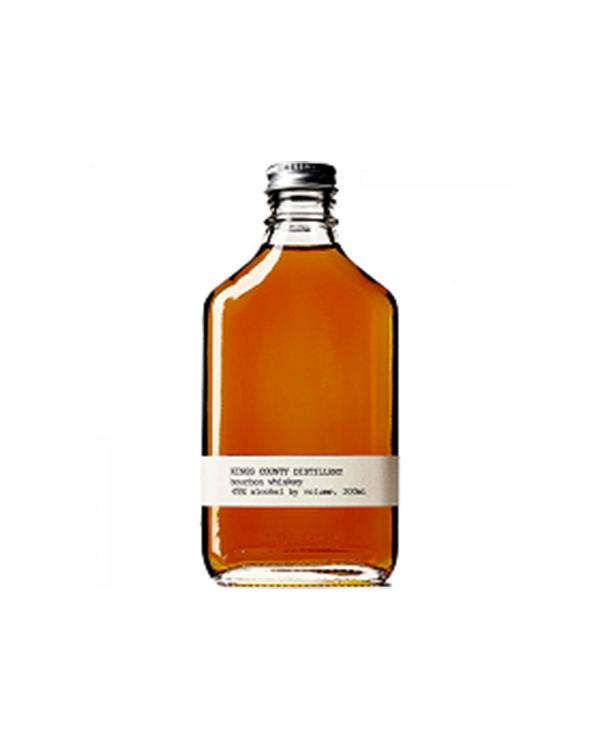 キングスカウンティ バーボンウィスキー Kings County Distillery Bourbon Whiskey 200ml