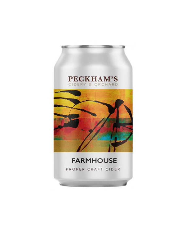 Peckham's Farmhouse