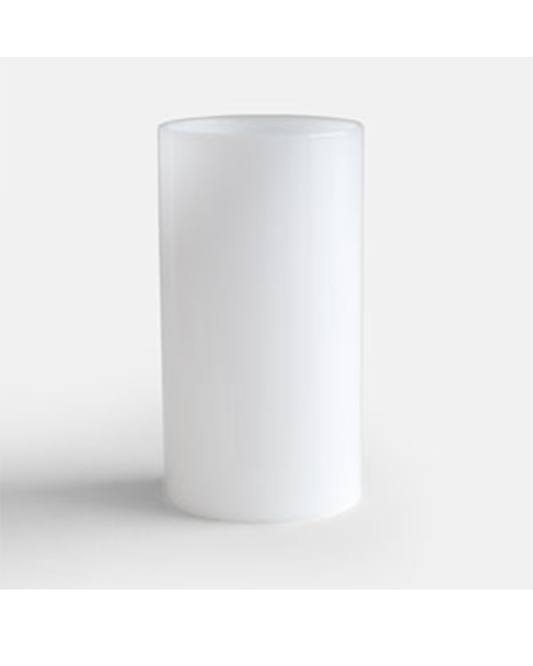 BOROSIL VISION GLASS WHITE LH