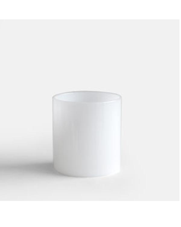 BOROSIL VISION GLASS WHITE S